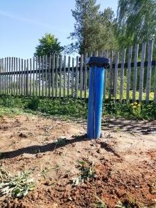 Монтаж системы водоснабжения через адаптер в д. Образцово фото 2