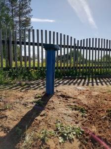 Монтаж системы водоснабжения через адаптер в д. Образцово фото 3