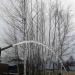 Буровой компанией АкваЛайф пробурена скважина в поселке Ноготино 003